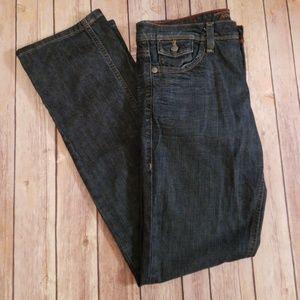 Tommy Hilfiger American Spirit Straight Leg Jeans